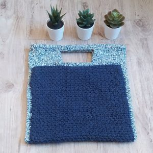 Bolso Blue Jeans